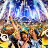 USJ、夏の夜に「ハチャメチャ・サマーナイト・パーティ」開催!